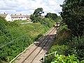 South Ockendon, railway - geograph.org.uk - 218177.jpg