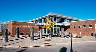 South Omaha Public Library