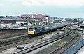 Southampton Bound Express - geograph.org.uk - 1309228.jpg