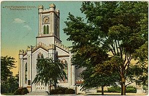Southampton (village), New York