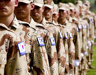 Zaytun Division Military unit