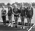 Soviet women rowing coxed four EC 1966b.jpg