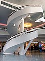 Spiral stairs in Frölunda Torg 1.jpg