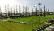 Sportanlage VfR Groß-Gerau