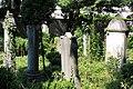 Städtischer Friedhof Bozen - Jüdischer Friedhof 3.JPG