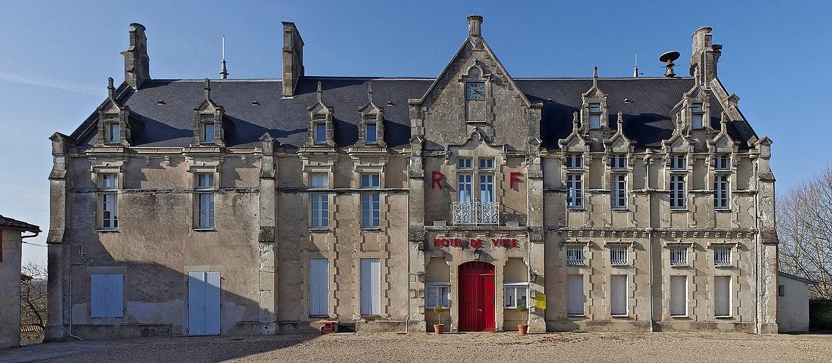 Saint-Aulaye-Puymangou