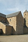 st. amelbergachurch in susteren, netherlands, panoteilbild 4