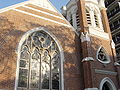 St. Andrew's Church, TST, Hong Kong - The front view of the church - 21-12-2006 4-38-44.jpg