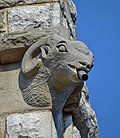St. George's Anglican Church gargoyle.jpg