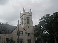 St. James Episcopal Church in Wilmington, NC IMG 4317.JPG