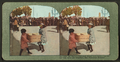 St. Mary's Cathedral bread line, where the little tots were not forgotten, San Francisco, from Robert N. Dennis collection of stereoscopic views.png