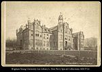 St. Mary's Hospital. Salt Lake, Catholic.jpg
