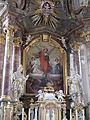 St. Michael Stockheim - Hochaltar (3).JPG