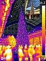 St. Pancras Disney Christmas Tree 2015 (23523934489).jpg