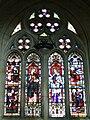 St. Paul's Cathedral, Dunedin, NZ, window2.JPG