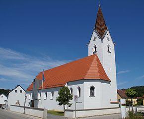 Regensburg Wenzenbach