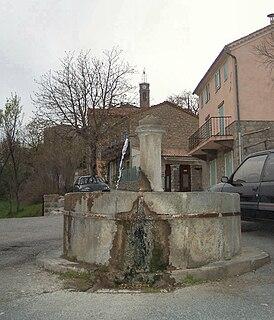 Saint-Julien-du-Verdon Commune in Provence-Alpes-Côte dAzur, France