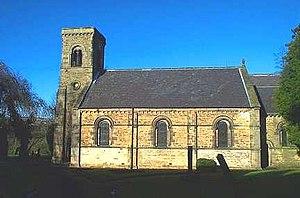Croxdale - St Bartholomew's Church