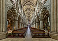 St John the Baptist Cathedral Nave 2, Norwich, Norfolk, UK - Diliff.jpg