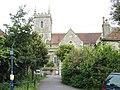 St Leonard, Hythe, Kent - geograph.org.uk - 326082.jpg