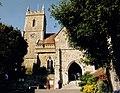 St Leonard, Hythe - geograph.org.uk - 1594550.jpg