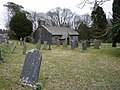 St Leonards Church Chapel le Dale (geograph 1789053).jpg