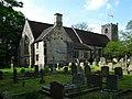 St Mary's Church Wath - geograph.org.uk - 1308483.jpg