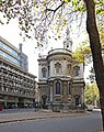 St Mary le Strand, London WC2 - geograph.org.uk - 1017915.jpg