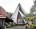 St Michael Catholic Church Sihanoukville October 2014.jpg