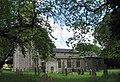 St Michael and All Angels, Barton Turf, Norfolk - geograph.org.uk - 481382.jpg