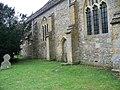 St Nicholas Church, Henstridge - geograph.org.uk - 703201.jpg