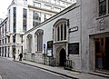 St Olave, Hart Street, London EC3 - geograph.org.uk - 1085119.jpg