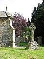 St Peter's Church - war memorial - geograph.org.uk - 1281744.jpg