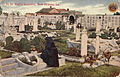 St Roch Cemetery Mourner Postcard.jpg