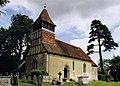 St Swithun, Martyr Worthy - geograph.org.uk - 1503915.jpg