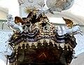 St Trudpert Kirche Kanzelbekrönung 2.jpg