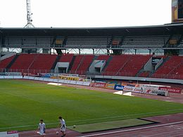 Stadion Evzena Rosickeho, south stand.jpg