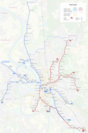 StadtbahnD