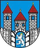 Das Wappen von Holzminden