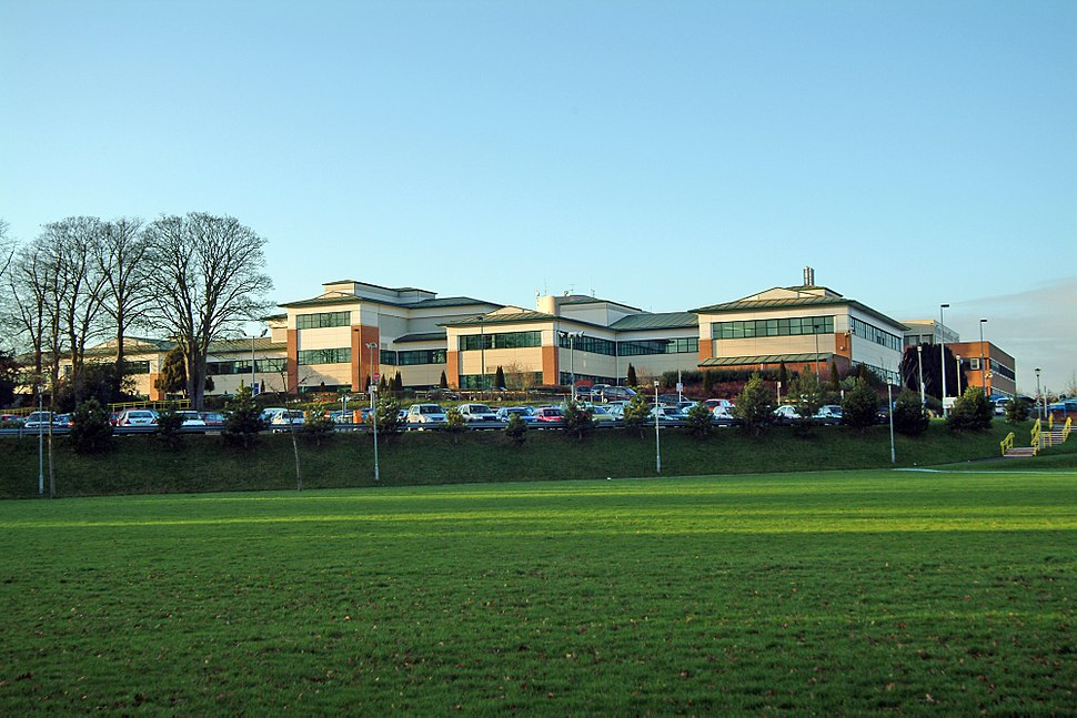 Stafford Hospital Overview