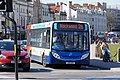 Stagecoach bus 36407 (CN11 BZW), Cardiff, 2 April 2013 (2).jpg