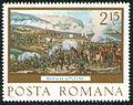 Stamp 1977 - Batalia de la Plevna.jpg