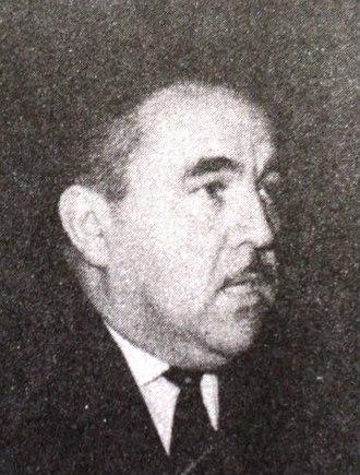 President of Kosovo - Image: Stanoje Aksić