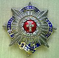 Star of the Order of the Elephant and the Garter.JPG