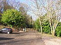Start of Mabie Forest Cycle Trails - geograph.org.uk - 128735.jpg