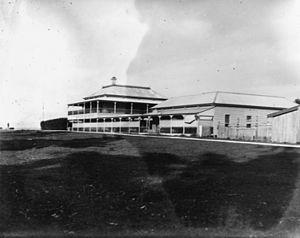 Grand View Hotel - Brighton Hotel, circa 1903