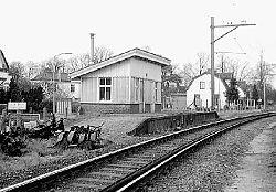 Lijst van voormalige spoorwegstations in Nederland - Wikipedia