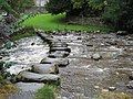 Stepping stones over Stainforth Beck - geograph.org.uk - 275638.jpg