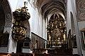 Stift Seitenstetten, Stiftskirche (12. Jhdt., barockisiert) (28433576318).jpg
