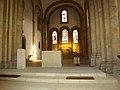 Stiftskirche Langenhorst Altarraum2.JPG